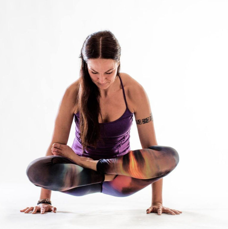 Yoga retreat på Miljøgården